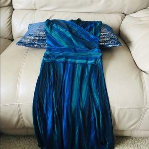 Kennth Cole dress! Size-M Length-50